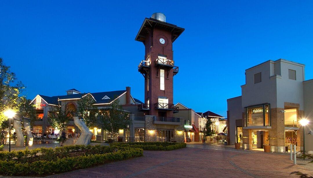 Irene Village Mall – JL & B+P