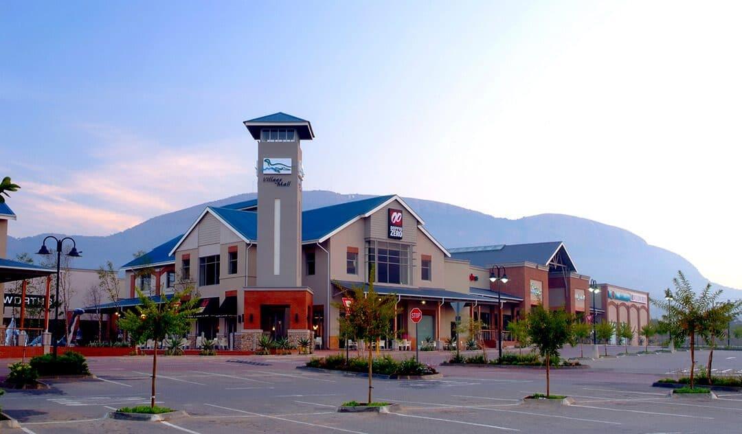 Village Mall @ Hartbeespoort – CdV & B+P
