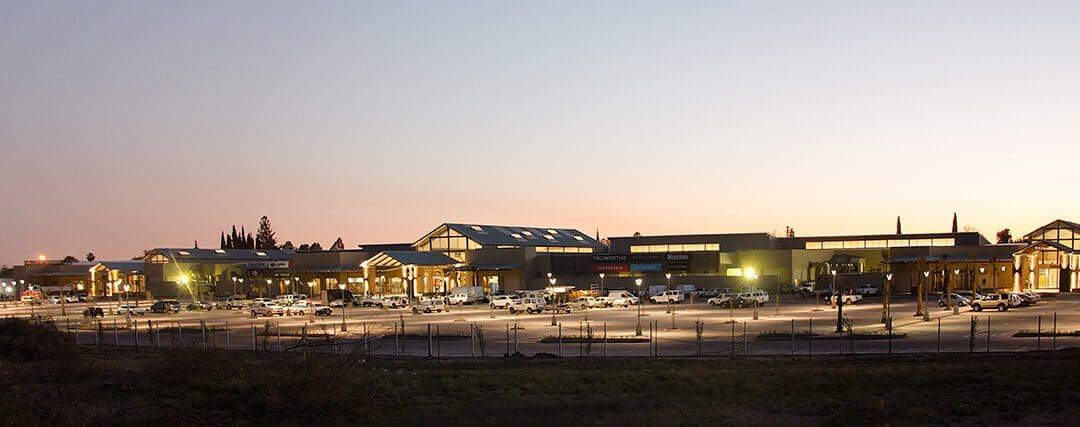 Kalahari Village Mall – CdV & B+P