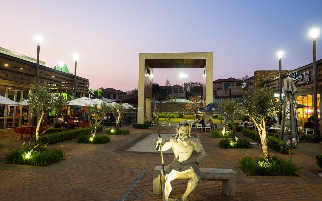 Olympus Village Pretoria